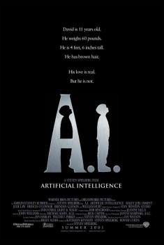 A.I. Poster
