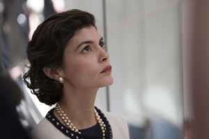 Audrey Tautou as COCO CHANEL in Anne Fontaine's COCO AVANT CHANEL.