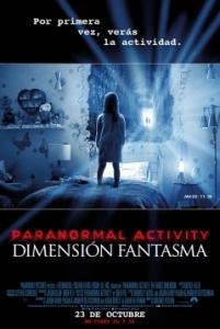 ActividadParanormal-Fantasma
