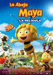 la_abeja_maya_Poster