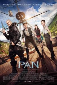 PeterPan_poster