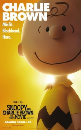 Peanuts: The Movie