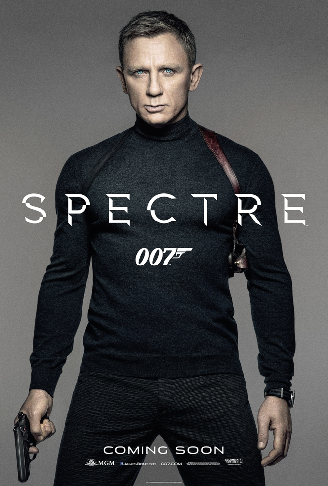007 Specre