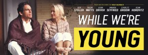 While We're Young - banner