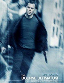13. Bourne 5