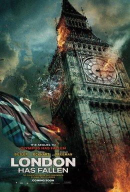 14. London Has Fallen