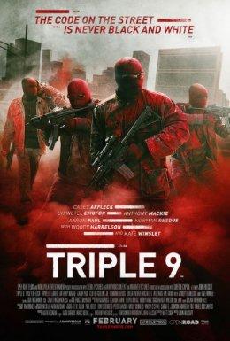10. Triple 9