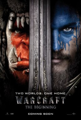 11. Warcraft