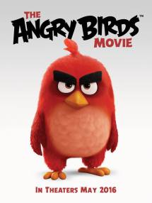 7. Angry Birds