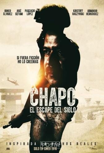 Chapo - poster