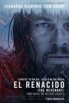 El Renacido_Poster