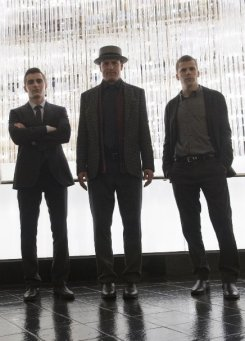6. Now You See Me 2