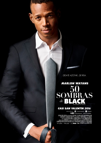 50 sombras de black-poster