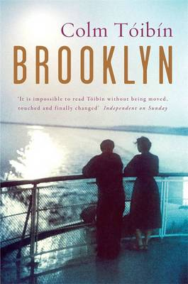 Brooklyn-novel