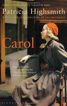 Carol-novel