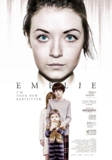 Emilie-poster