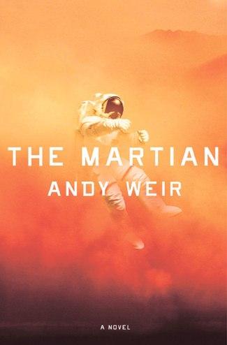 martian-novel