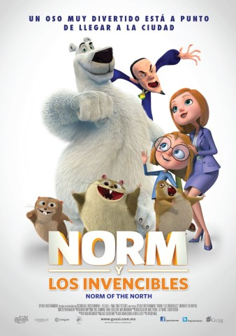 Norm - poster
