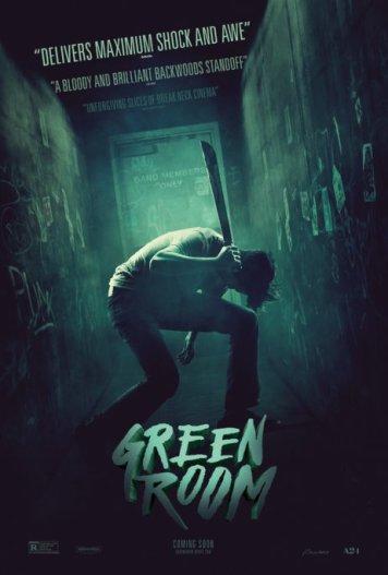 GreenRoom_poster