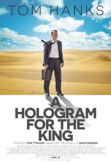 HologramKing