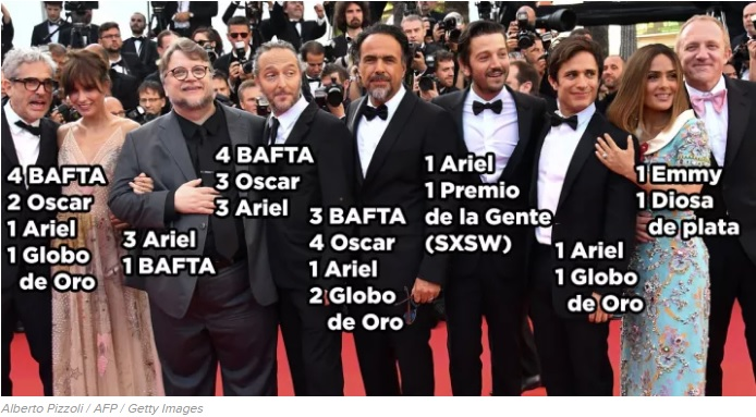 Cine Mexico Cannes