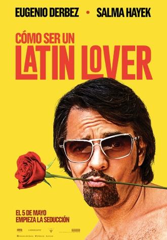 LatinLover-poster