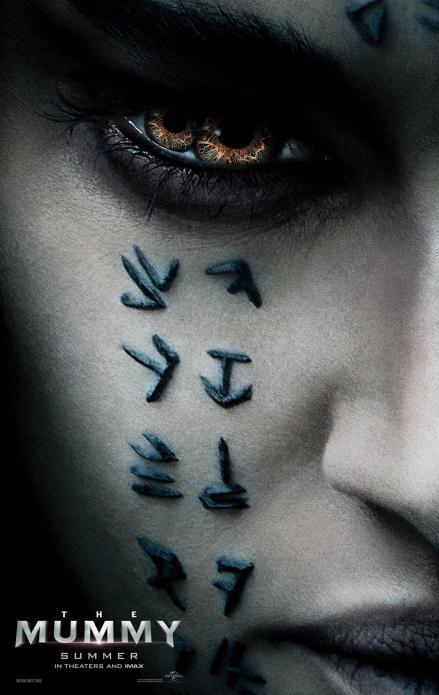 Mummy_Poster