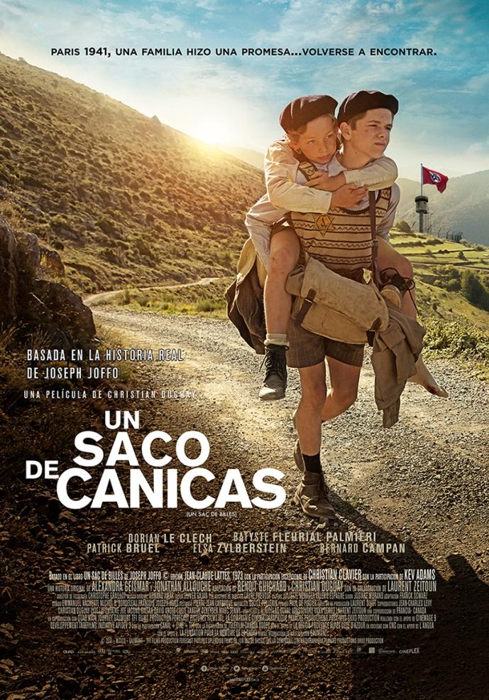 SacoCanicas_poster
