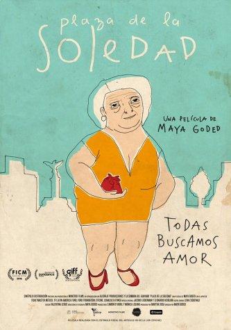 Soledad - poster