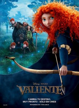 Valiente_poster