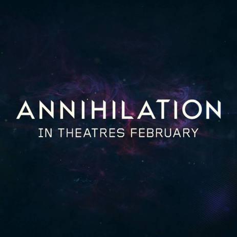 Annihilation--3