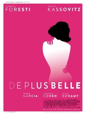 De Plus Belle poster
