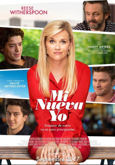 Mi_Nueva_Yo Poster