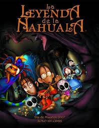 Nahuala