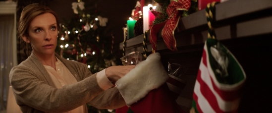 TONI COLLETTE as Sarah in Legendary Pictures' KRAMPUS. ©Legendary Pictures/Universal Studios.