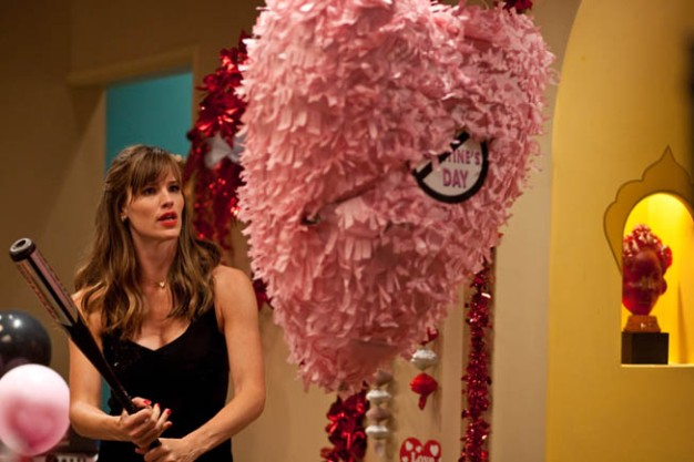 "JENNIFER GARNER as Julia Fitzpatrick in New Line Cinema's romantic comedy ""Valentine's Day,"" a Warner Bros. Pictures release."