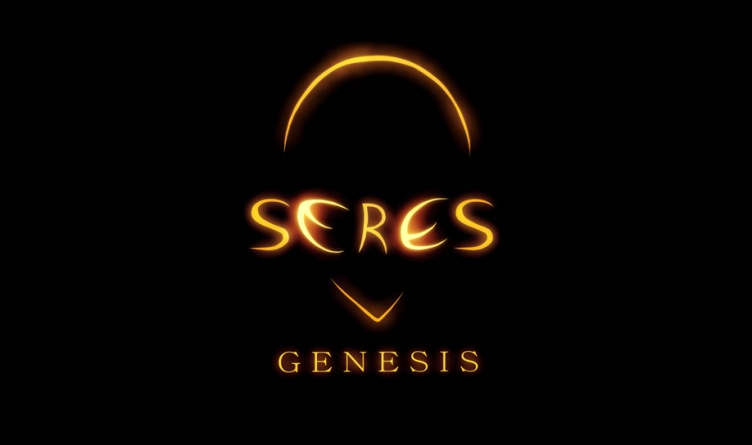 Logo Seres Genesis